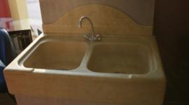 bagni e lavelli in marmo