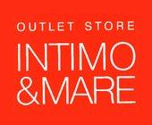 OUTLET INTIMO E MARE-Logo