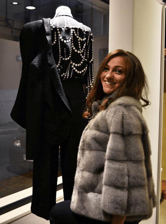 vendita pellicce