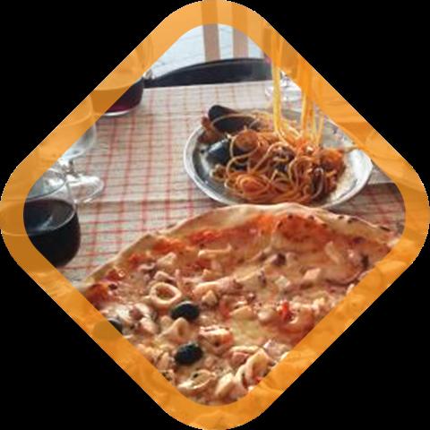 ristorante pizzeria Isola Rossa