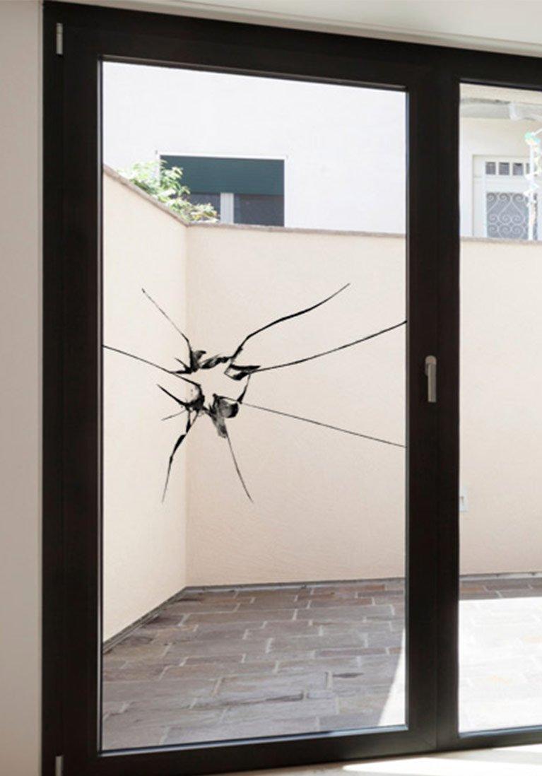Delicieux Affordable Glass Pty Ltd Broken Door Glass