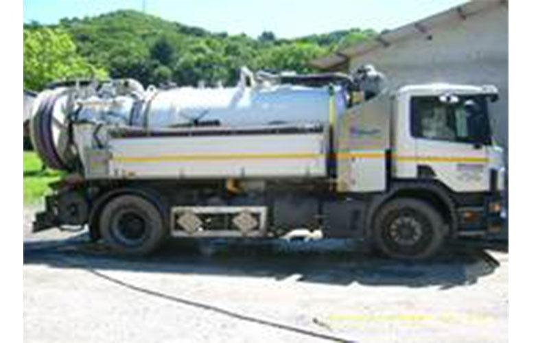 Scania 94 D 300
