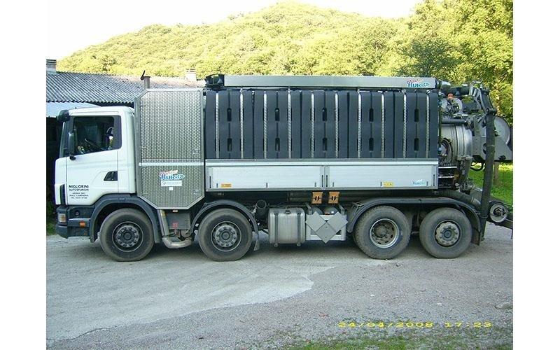 Scania 124 G 470