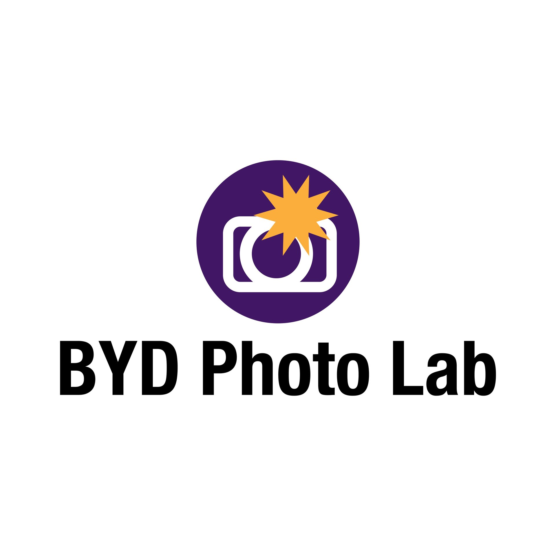 BYD Photo Lab