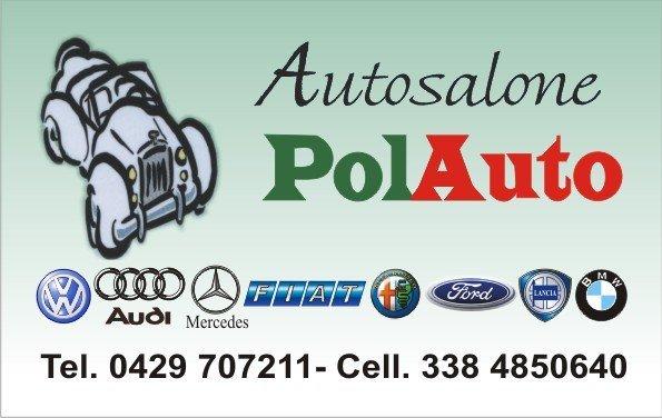 AUTOSALONE POLAUTO MULTIMARCHE - logo