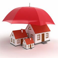 mortage-advisors-nottingham-the-independent-mortgage-shop-houses-under-umbrella