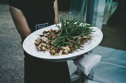 Sorella Foods Catering