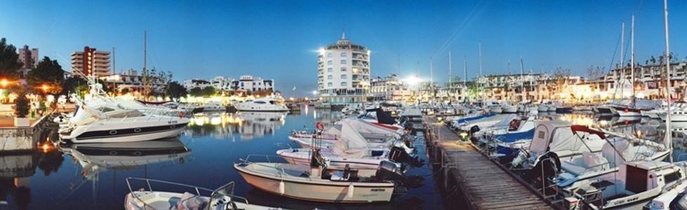 ristorante sul porto
