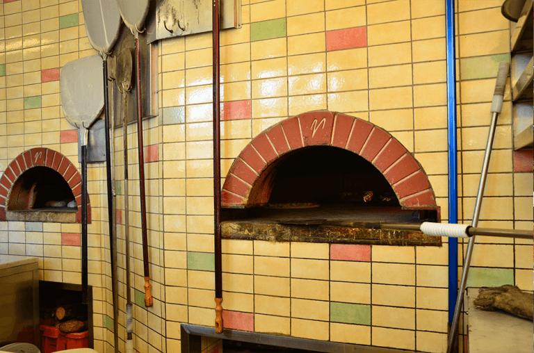 Pizzeria La Paradisea