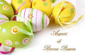 Easter in Italy and