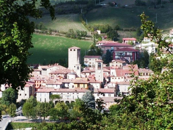 A hidden Delight with a Gastronomic Twist - Varzi and its Salame! - Italy tours