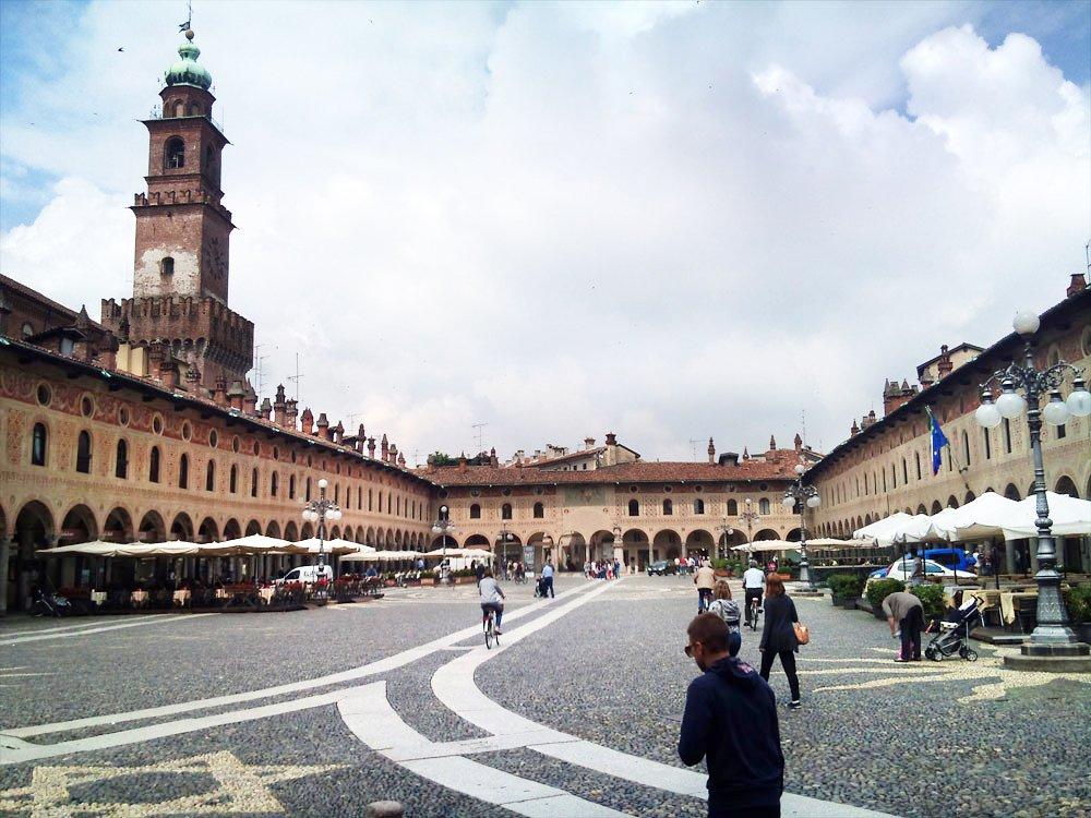 City Capital Italy Historical - Italy Tours