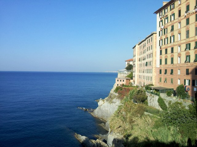 Another Charming Day by the Seaside!-Italy Tours