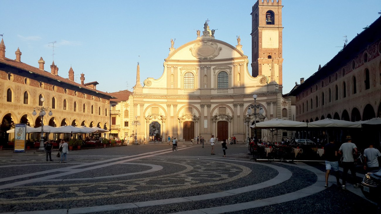 Tour Dates - Italian Food and Wine Tours