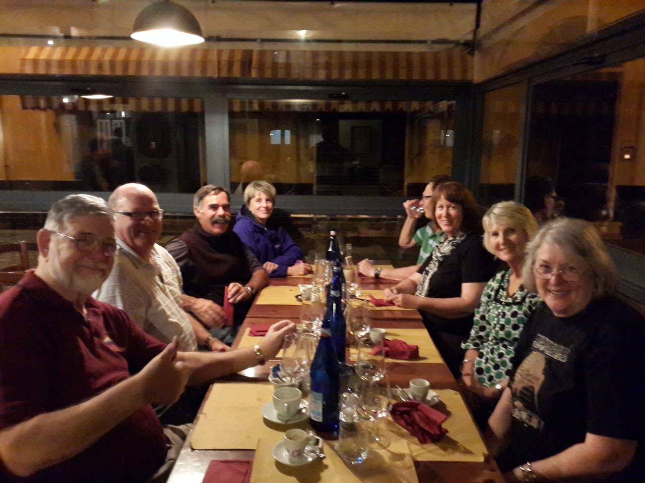 Enjoyed Italian Small Group Tours