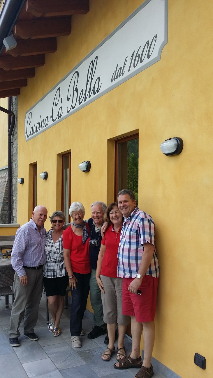 Small group tours to Italy will enjoy the day out in Umbria!