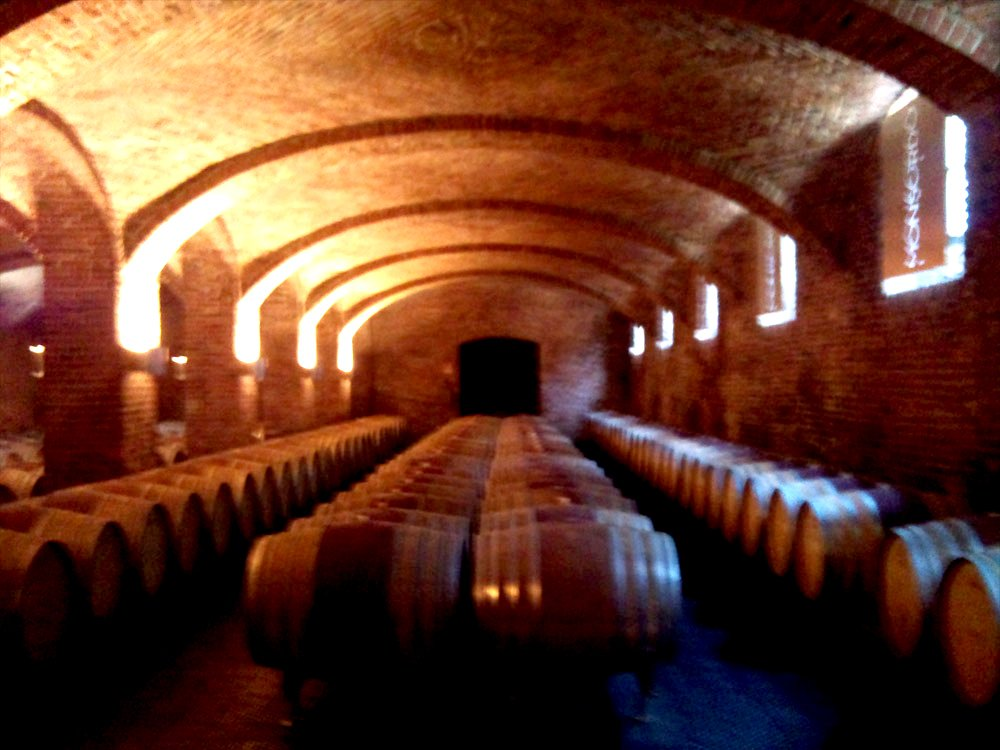 Awesome winery hidden Italy tours