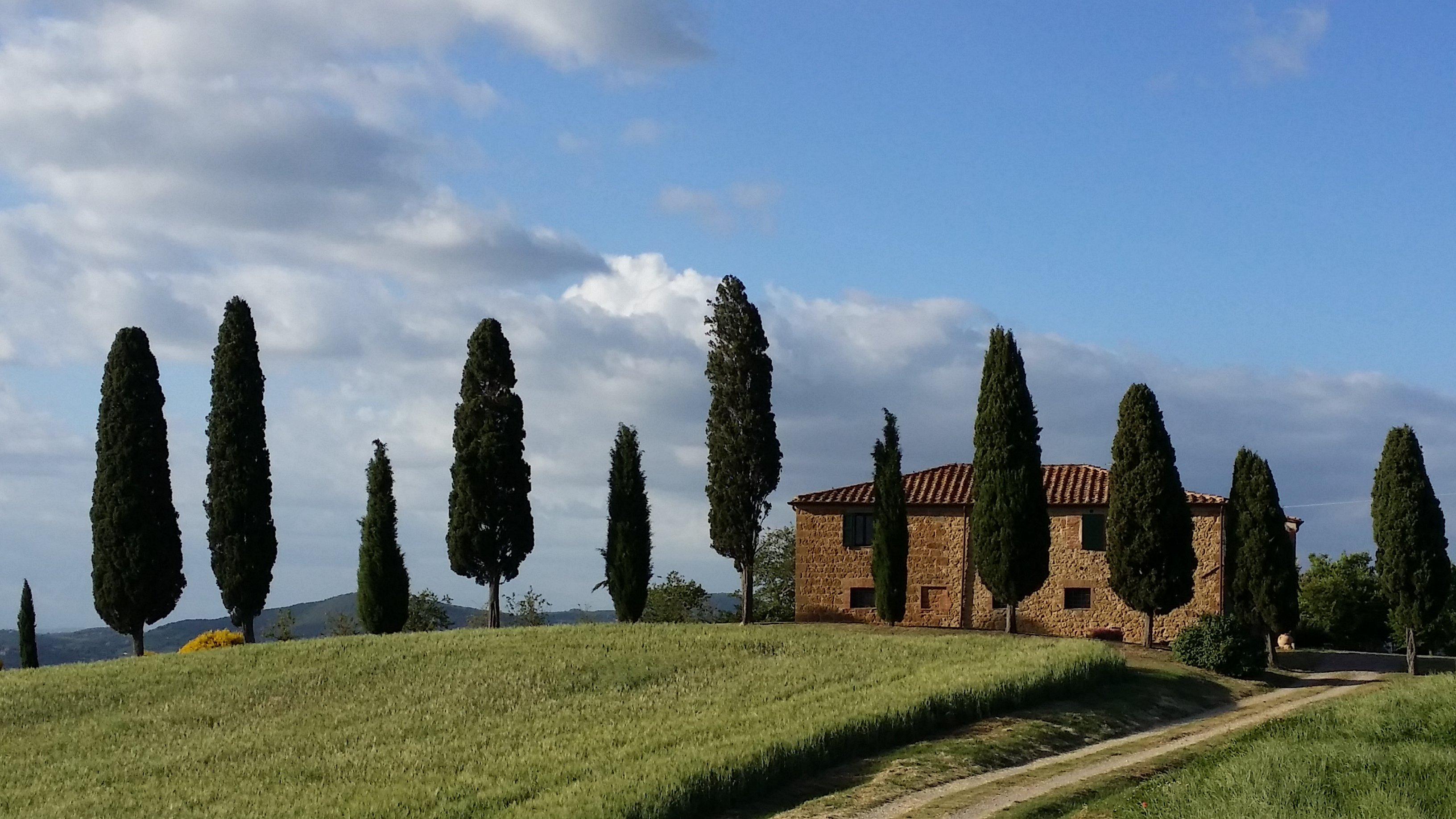 San Gimignano – Pienza – Montepulciano - Italy Tours