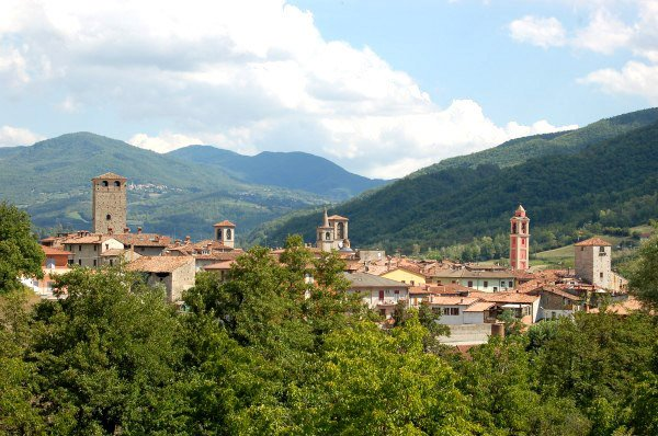 Italian Delights tours - Italy tours