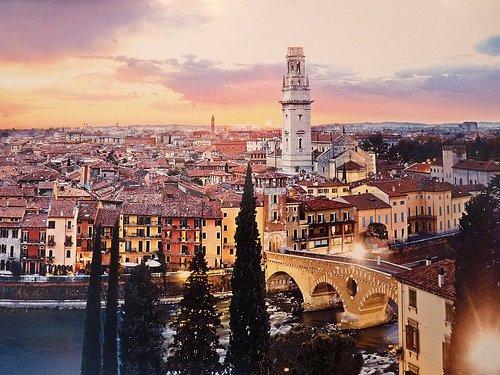 Hidden Italy Tours - Verona – Valpolicella Wine Tasting