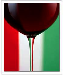 Small group tours to Italy at Pizzini winery tasting