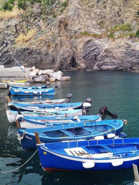 The Bay of Silence Sestri Levante - Hidden Italy tours