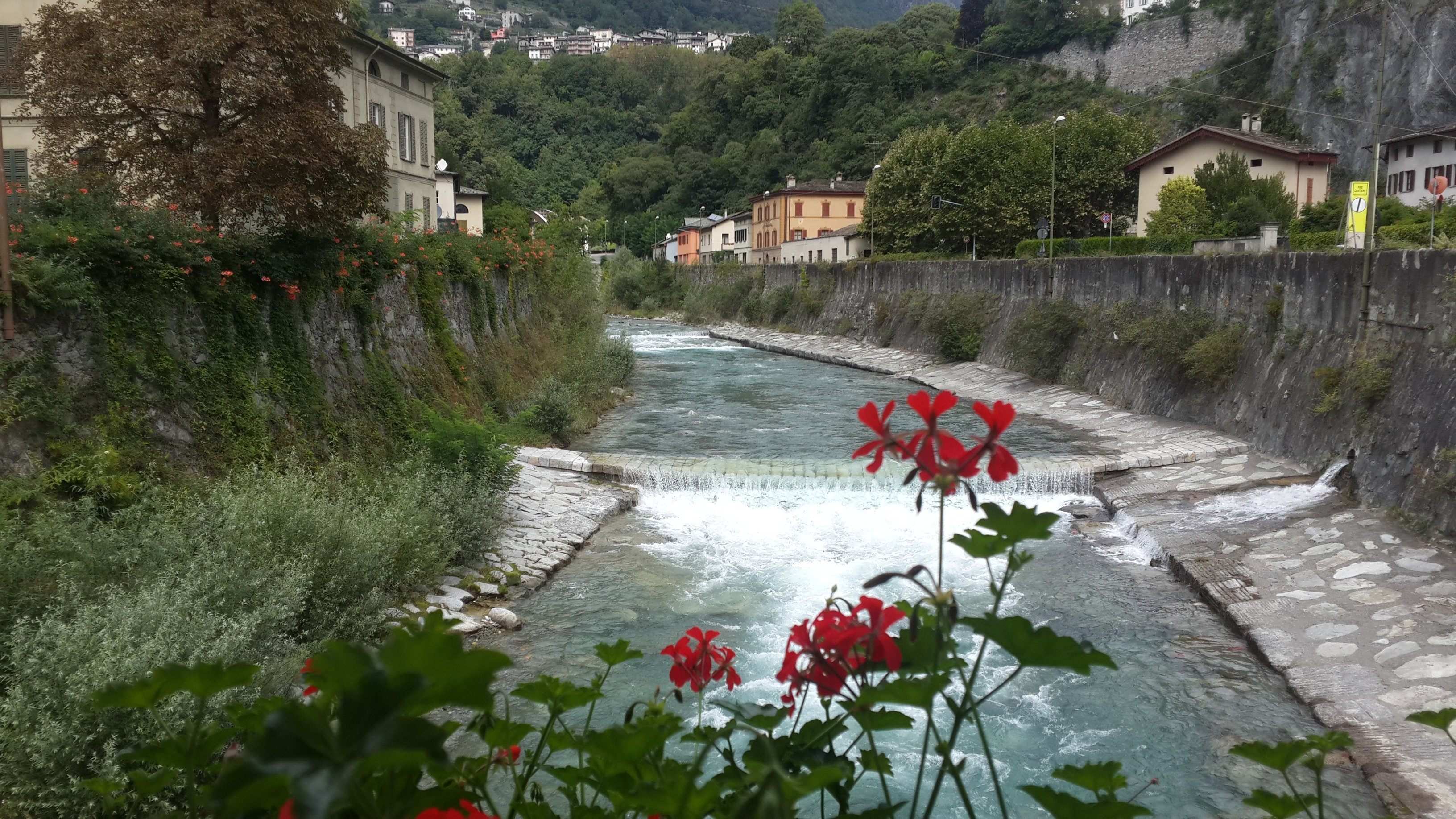 Sondrio and Pizzocheri Cooking Class-Small Group Tours Italy
