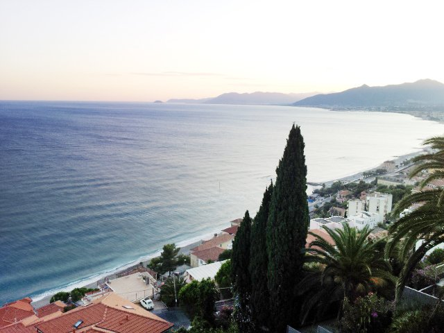 Hidden Italy Tours - Sea Side Hill tops