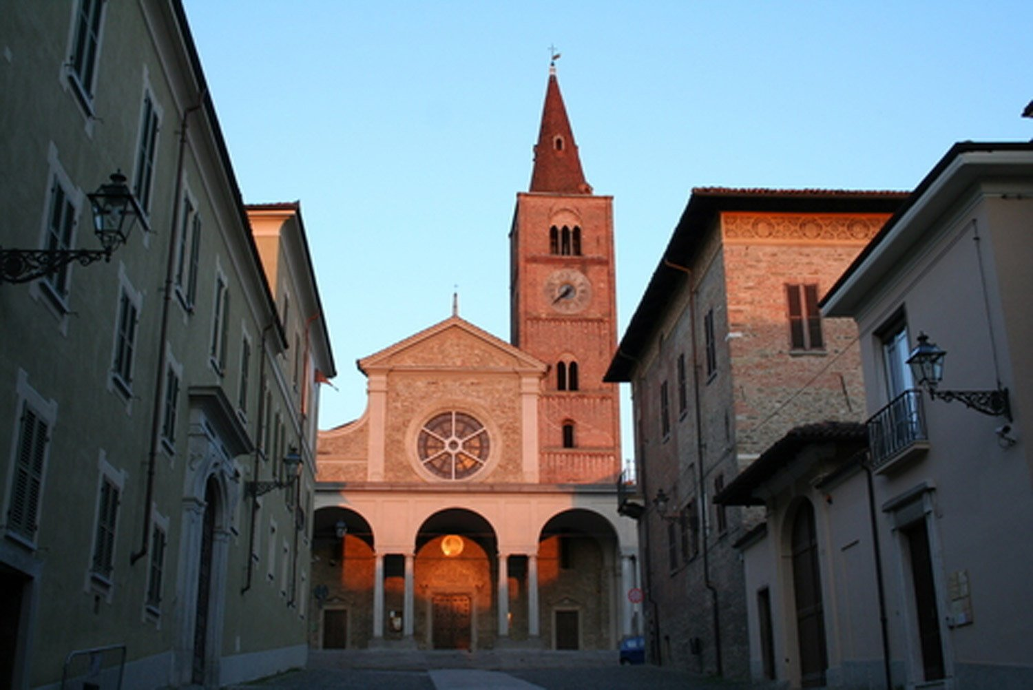 Under the Tuscan Sun at Italy Tours