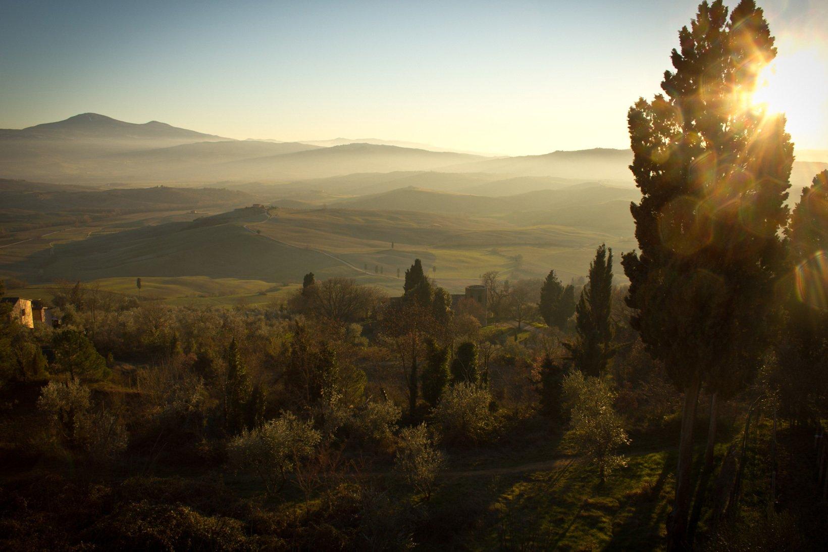 Italian landscape mountains nature hidden Italy tours