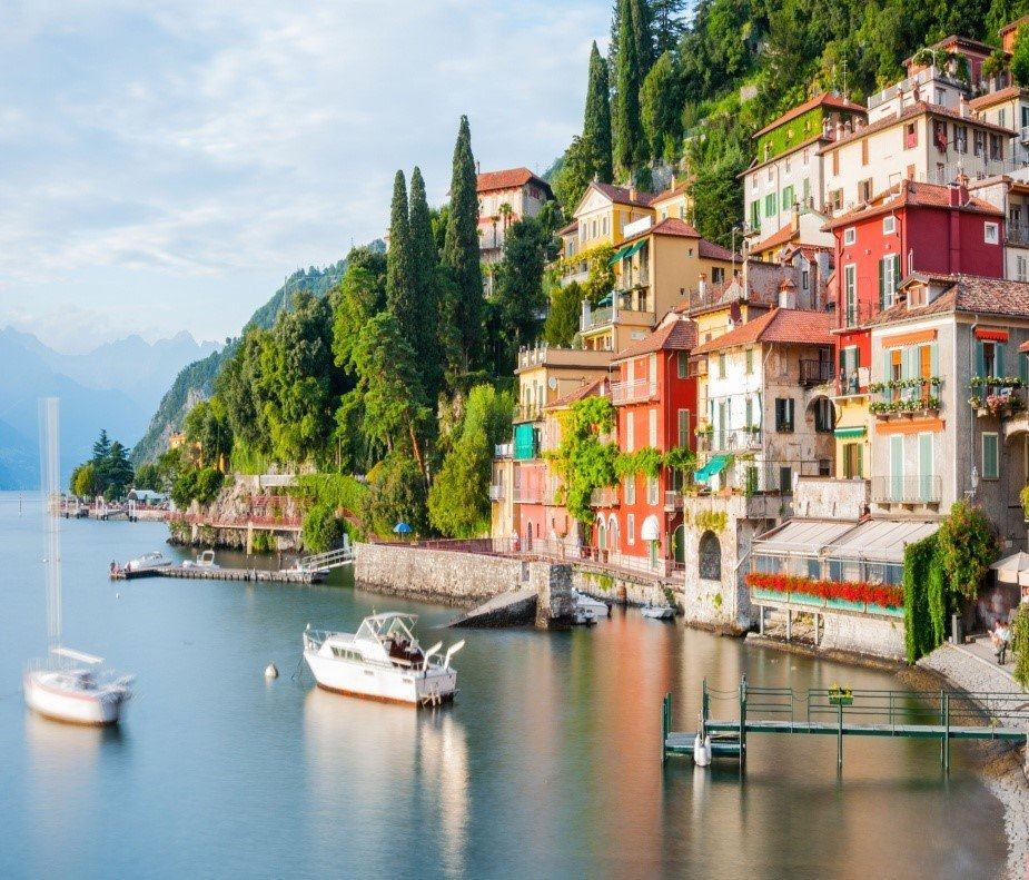 Day Tours From Lake Como