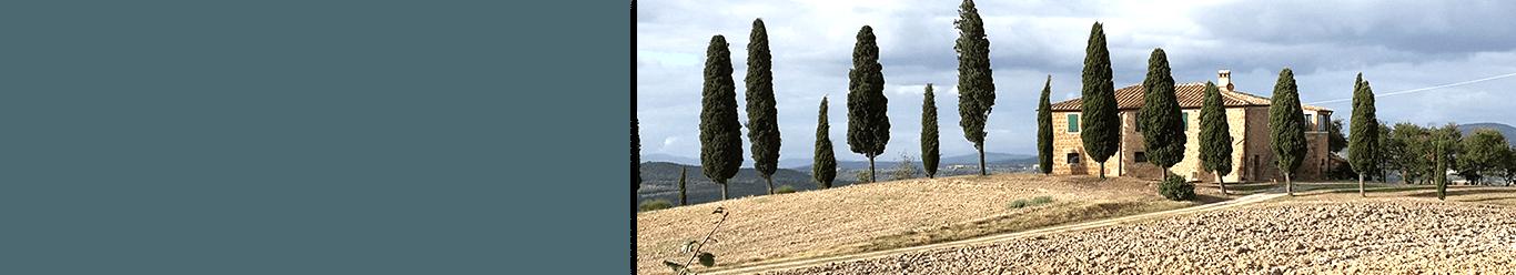 Italy tours brings you to Tuscan Farmhouse