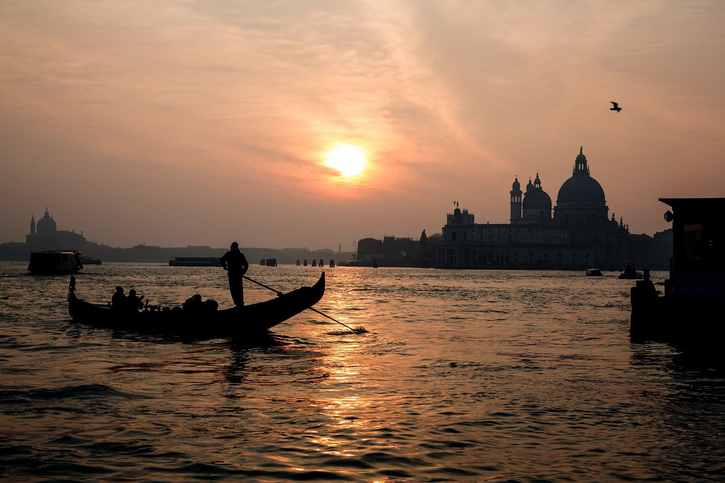 Italy tours brings you to Venice