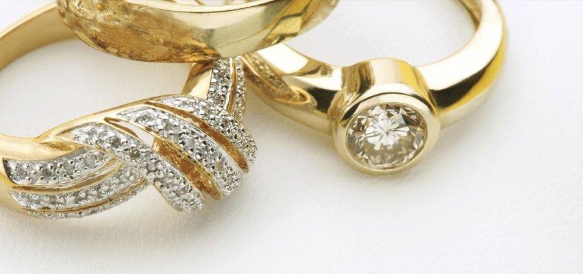 gioiellerie e oreficerie
