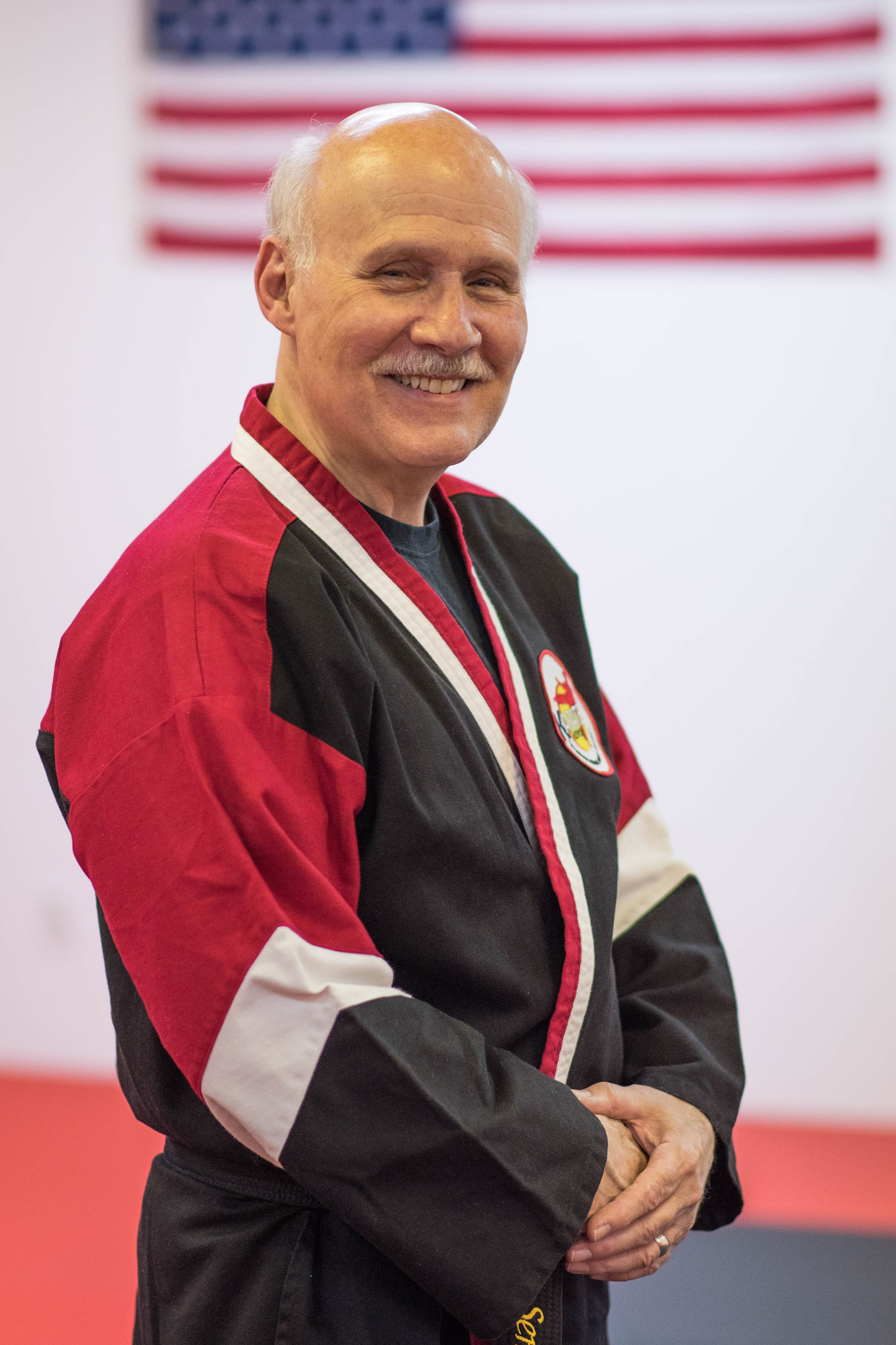 Jim Wallace, Martial Arts Instructor in Buffalo NY