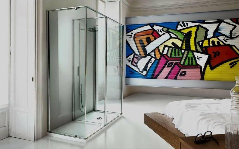 Cabine doccia Evoluzione Bagno