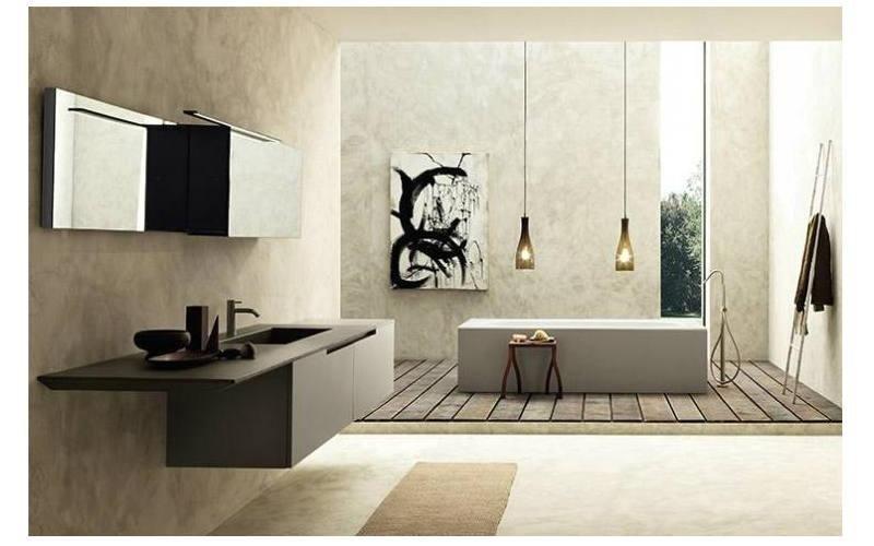 Vendita mobili bagno milano evoluzione bagno for Design vendita