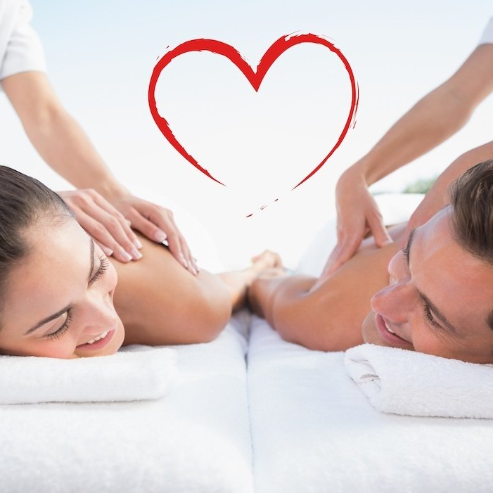 Couples Massage: The Perfect Gift for Valentine's Day
