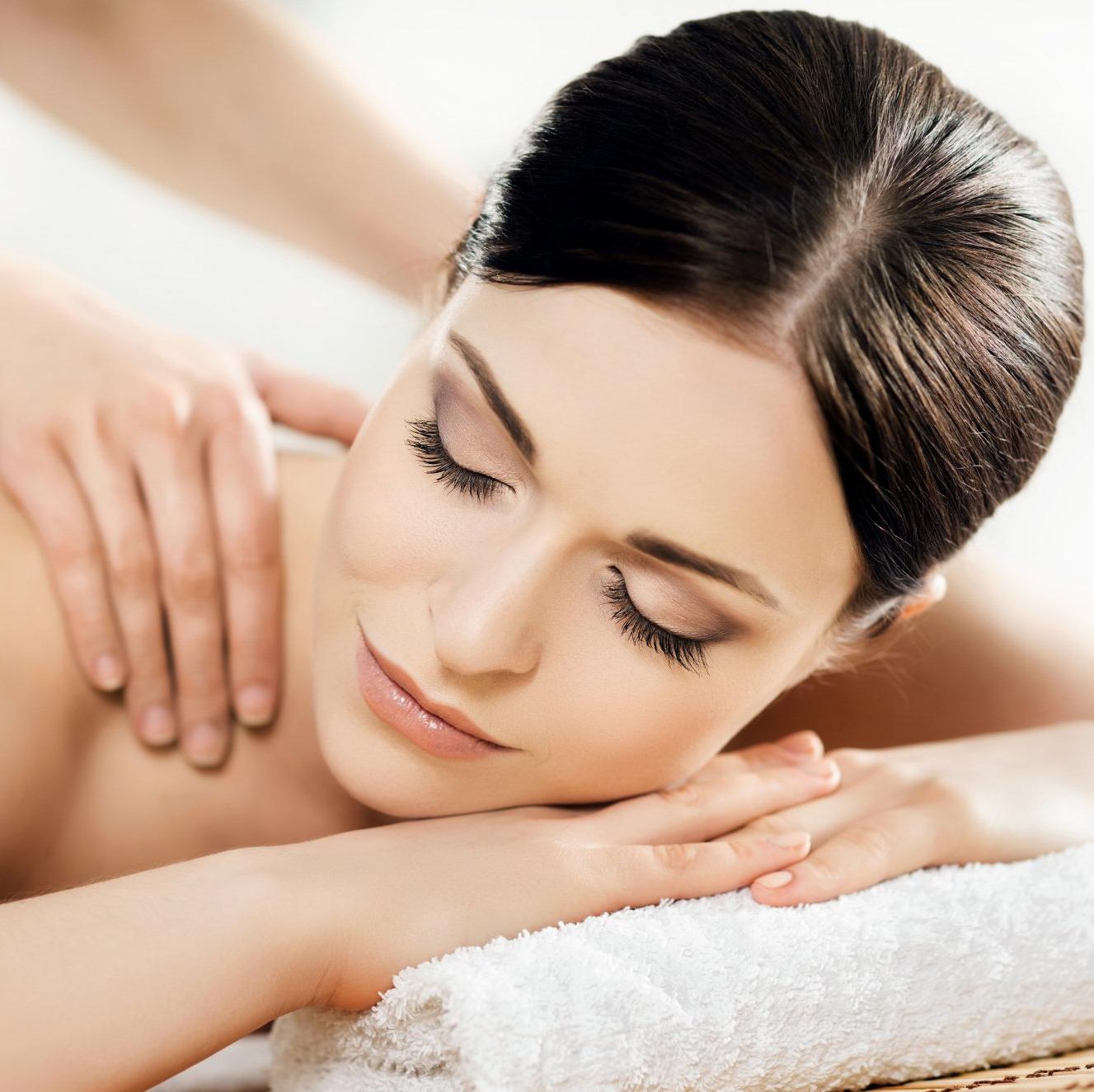 Swedish v. Deep Tissue Massage