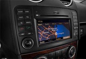 Car Electric - Chesham, Buckinghamshire - Mark Auto Electrics Ltd - Audio System