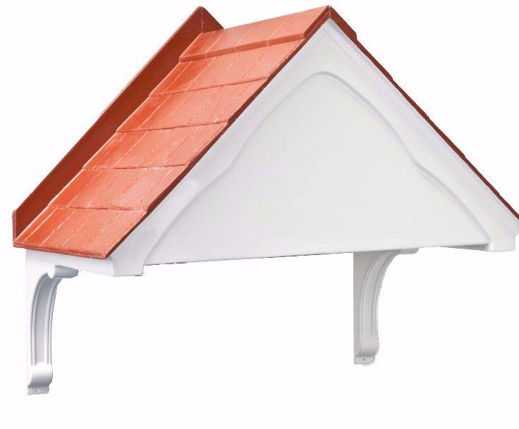 window canopy