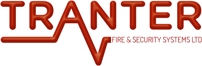 Tranter Fire and Security logo