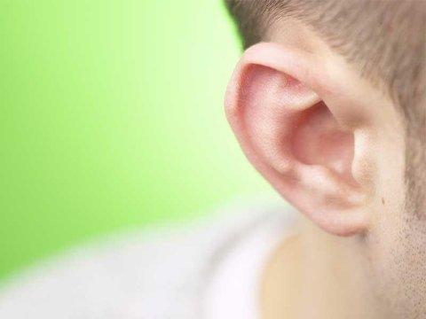 malformazioni orecchio