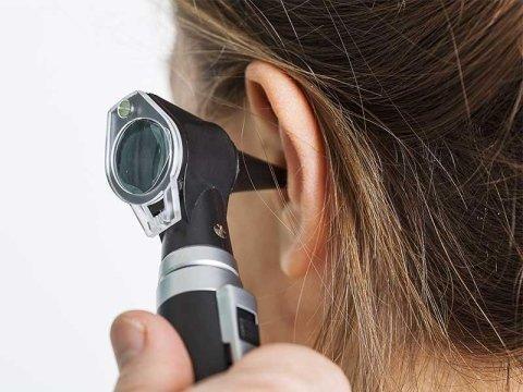 Patologie tumorali orecchio