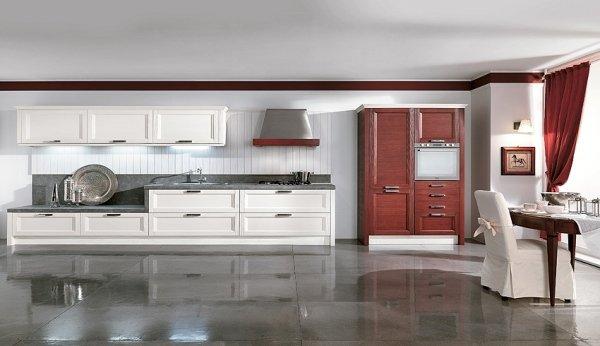 cucina Quadra