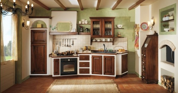 cucina Iris