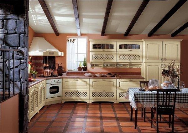 cucine classiche componibili