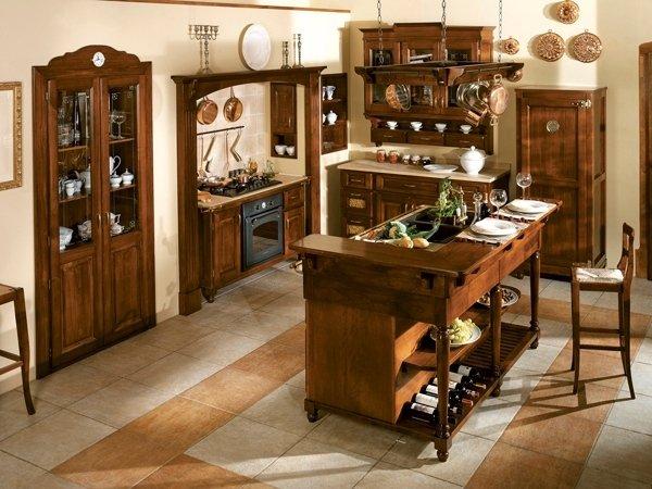 Cucina Arca Ginevra