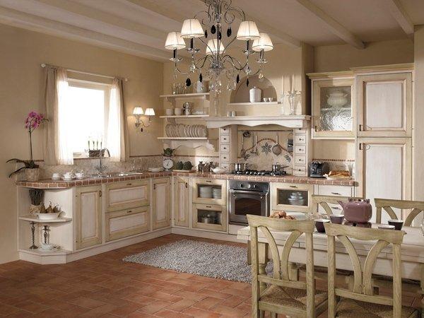 Arca IRIS cucina