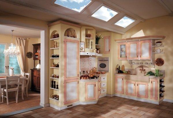 IRIS cucine